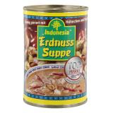 Indonesia Erdnusssuppe