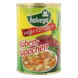 Halvega R�ben-S�ppchen