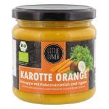 Little Lunch Biosuppe Karotte Orange