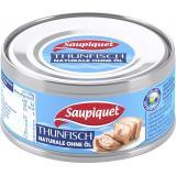 Saupiquet Thunfisch naturale ohne �l