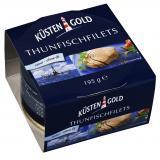 K�stengold Thunfischfilets natur - ohne �l