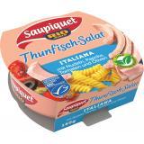 Saupiquet Thunfischsalat Italiana mit Pasta