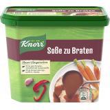 Knorr Soße zum Braten