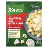 Knorr Spaghetteria Sauce Quattro Formaggi