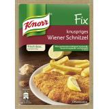 Knorr Fix Knuspriges Wiener-Schnitzel