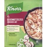 Knorr Fix Geschnetzeltes Z?richer Art