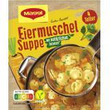 Maggi Guten Appetit Eiermuschel-Suppe