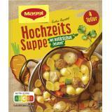 Maggi Guten Appetit Hochzeits Suppe