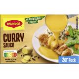 Maggi Delikatess Currysauce