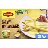 Maggi Delikatess Helle Sauce nach Art Hollandaise