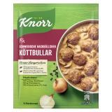 Knorr Fix Schwedische Hackb?llchen K?ttbullar