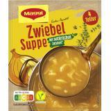 Maggi Guten Appetit Zwiebel-Suppe