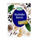 Fuchs Wacholder Beeren