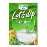 Fuchs Let's Dip Kr�uter W�rzmischung
