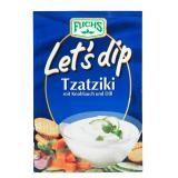 Fuchs Let's Dip Tzatziki W?rzmischung