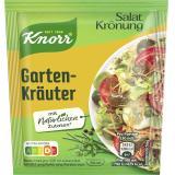 Knorr Salatkr�nung W�rzige Gartenkr�uter