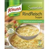 Knorr Suppenliebe Rindfleisch Suppe