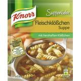 Knorr Suppenliebe Fleischkl��chen Suppe