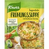 Knorr Suppenliebe Fr�hlings Suppe