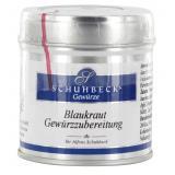Schuhbecks Blaukraut Gew�rzzubereitung