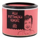 Just Spices Alla Puttanesca Gew�rz gemahlen