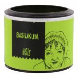 Just Spices Basilikum gerebelt