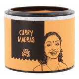 Just Spices Curry Madras gemahlen