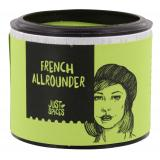 Just Spices French Allrounder gemahlen