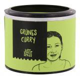 Just Spices Grünes Curry gemahlen