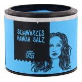 Just Spices Hawaii Salz schwarz granuliert
