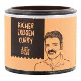Just Spices Kichererbsen Curry gemahlen