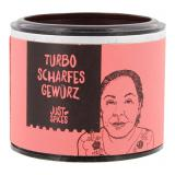 Just Spices Turbo scharfes Gewürz gemahlen