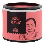 Just Spices Mole Gewürz gemahlen
