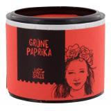 Just Spices Paprika grün granuliert