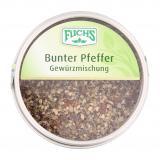 Fuchs Bunter Pfeffer Gewürzmischung