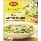 Maggi F�r Genie�er Klare Gem�sesuppe