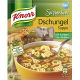 Knorr Suppenliebe Dschungel Suppe
