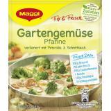 Maggi Fix & Frisch Gartengemüse Pfanne