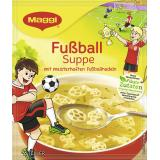 Maggi Fussball-Suppe