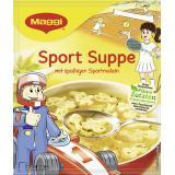 Maggi Sport Suppe