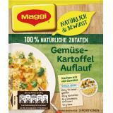 Maggi Familien Fix & Frisch �berbackenes Gem�se