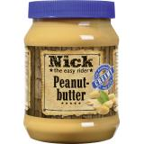Nick Peanutbutter creamy