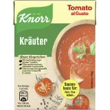 Knorr Tomato al Gusto Kr�uter