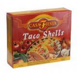 Casa Fiesta Taco Muscheln