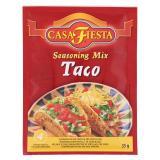 Casa Fiesta Taco Gew�rzzubereitung