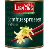 Lien Ying Bambussprossen
