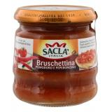 Sacla Bruschettina Pomodoro e Peperoncino