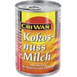 Chi W�n Kokosnussmilch