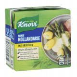 Knorr Sauce Hollandaise mit Kr�utern - MHD 08.11.2016