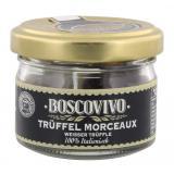 Boscovivo Italienische Trüffel weiß